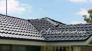 Roof Painting & cleaning Auburn Auburn Area Preview