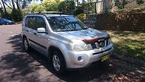 2007 Nissan X-trail Wagon Ryde Area Preview