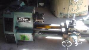 Metal Lathe Moculta Barossa Area Preview