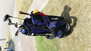 Golf clubs set Charlestown Lake Macquarie Area Preview