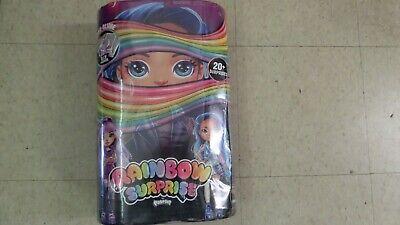 Poopsie Rainbow Surprise Doll - Blue Skye or Amethyst Rae