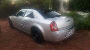 Chrysler 300c 5.7L Hemi Woodcroft Morphett Vale Area Preview