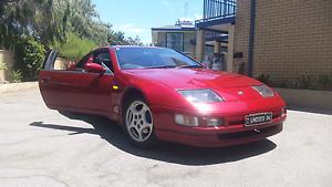 1993 Nissan 300zx.. Aus spec N/A. Not a skyline Mandurah Mandurah Area Preview