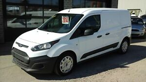 2014 Ford Transit Connect CARGO 2 PORTES COULISSANTES