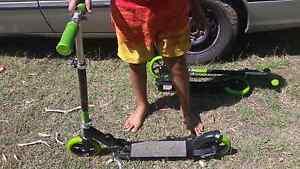 Big wheel scooter Wondai South Burnett Area Preview