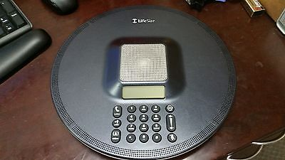 Lifesize Voip Sip Audio Conferencing Phone 440-00002-004 Rev 2