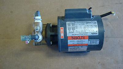 Transfer Cooling Pump