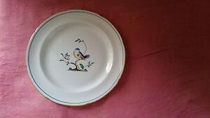 Neu ! Spode Queen's  Bird  1 Kuchenteller D 20,5 cm  Neu !!!