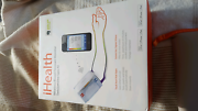 iHealth Wireless Blood Pressure Monitor. Used Docklands Melbourne City Preview