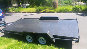 car trailers Glenalta Mitcham Area Preview