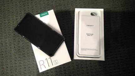 New Oppo R11s