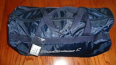 Genuine OEM Maserati GranTurismo Convertible Indoor Soft Cover