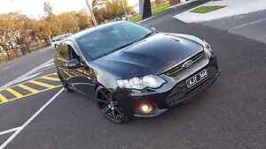 2013 Ford Falcon FG XR6 MK2 LOW KMS RWC AUTO IMMACULATE Coburg North Moreland Area Preview