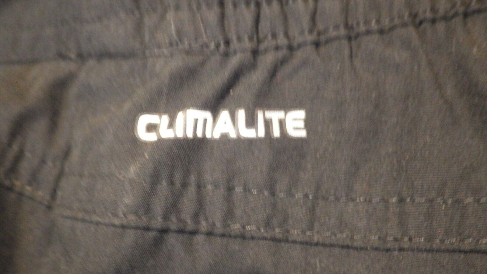 Jogging adidas climalite taille 38