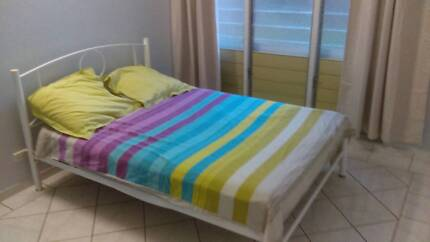 Furnished rooms available in Katherine, NT. Short/longterm stay