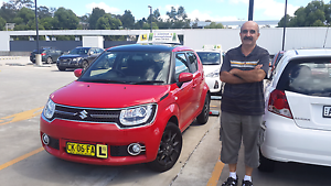 Manual and automatic driving lessons all over Sydney West Quakers Hill Blacktown Area Preview