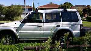 Mitsubishi escape 1999 model Grafton Clarence Valley Preview