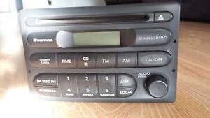 VX Commodore Stereo Paralowie Salisbury Area Preview