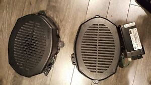 BMW e46 Harmon kardon HK speakers