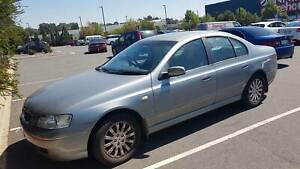 FORD FAIRMONT  2005 for sale