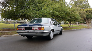 VH SL/E 4.2 LTR V8 1983 GMH HOLDEN TWO TONE Rowville Knox Area Preview