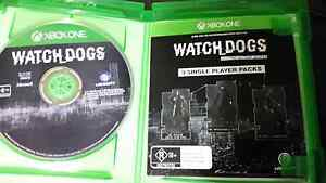 Xbox one games want gone asap if gone asap will take offers Mallala Mallala Area Preview