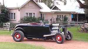 1932 Ford Roadster Hotrod Winthrop Melville Area Preview
