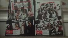 GEORDIE SHORE Seasons 1 - 8 DVD Walkley Heights Salisbury Area Preview