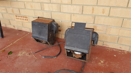 Datsun 1600 heater box Bateman Melville Area Preview