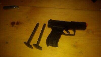 Umarex Walther Gen. 2 P99 CO2 Blowback Airsoft Pistol - 2 Magazine Package P99 Pistol Gun