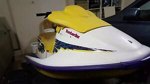 Jet Ski seadoo  1997 750cc Bundall Gold Coast City Preview