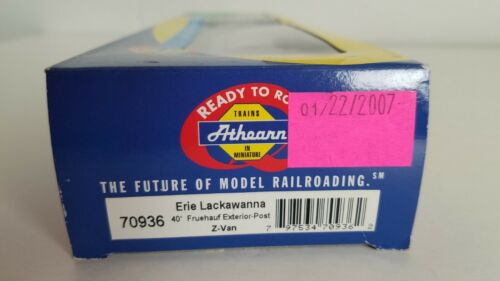 Athearn HO 2 pk 40