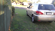 Low km 2004 Toyota Avninsis 6 months Rego &RWC  Toowoomba Toowoomba City Preview
