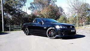 2007 Holden Commodore SV6 VE Ute 6 Speed Manual 12 Months rego! The Oaks Wollondilly Area Preview