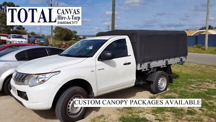 CANOPY PACKAGES AVAILABLE - FRAME, COVER AND INSTALL BAYSWATER Bayswater Bayswater Area Preview