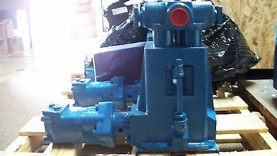 Fmc Bean Pump Model E0413c With Hydraulic Motor - New