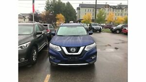 2017 Nissan Rogue SV ONE OWNER! CLEAN CAR PROOF!