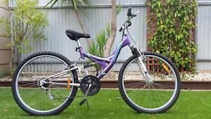 Mountain Bike Like New Price Negotiable