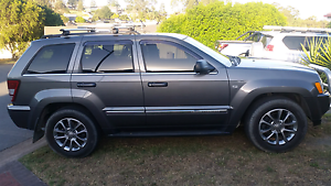 Jeep Grand Cherokee Limited Singleton Heights Singleton Area Preview