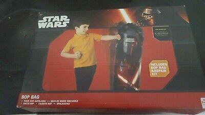 Star Wars Episode 7 Bop Bag Bop Inflatable Children Indoor Outdoor Fun