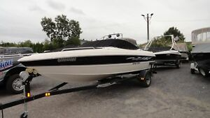 2012 Stingray Boat Co 195LX