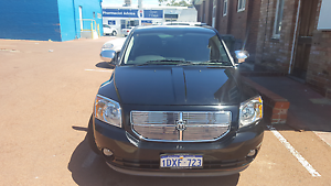 2012 Dodge Caliber SXT Auto very low kms Perth Perth City Area Preview