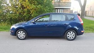 2012 Hyundai Elantra Touring GLS AUTO LOADED LOW KMS ONE OWNER $