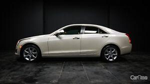 2013 Cadillac ATS 2.0L Turbo LUXURY! LEATHER! HEATED SEATS! H...
