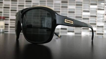3e54fd339195 Authentic New Versace Sunglasses VE4296