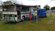 Bus motorhome Inverell Inverell Area Preview