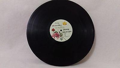 PRINCE and the Revolution Purple Rain 1984 Vinyl LP no cover