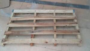 Free small pine pallet Happy Valley Morphett Vale Area Preview