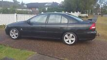 2002 Holden Commodore Sedan Thornton Maitland Area Preview