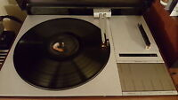 """Turntables starting at $75 """"DR.Turntable"""" (The Dr is in)"""